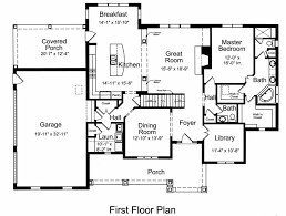 Images Of Houses That Are 2 459 Square Feet Traditional Style House Plan 4 Beds 2 50 Baths 2776 Sq Ft Plan