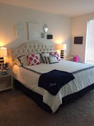 Best  First Apartment Bedrooms Ideas That You Will Like On - Apartment bedroom designs