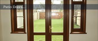 Brown Patio Doors Patio Door Specialists For Supplying And Installing In Surrey