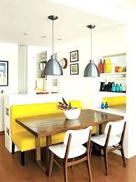 banquette cuisine table de cuisine avec banc d angle coin cuisine avec banquette banc