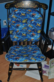 Rocking Chairs Cushions 34 Best Rocking Chairs Images On Pinterest Rocking Chair