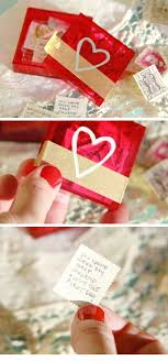 valentines gifts for him 20 diy valentines gifts for him