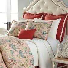 Coral Colored Comforters Awesome Above The Bed Beach Themed Decor Ideas Coral Colored Quilt