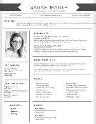 resume template editable 50 most professional editable resume templates for jobseekers