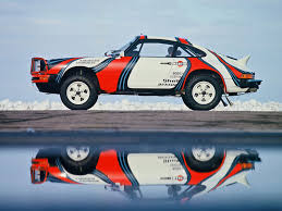 rally porsche 911 what s a porsche 911 safari car and where do you get one columnm