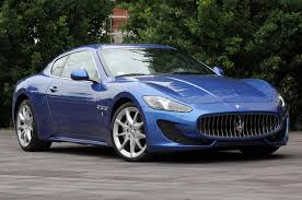 maserati sports car 2015 2013 maserati granturismo sport first drive photo gallery autoblog