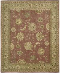 Nourison Grid Kitchen Rug Nourison Rugs Review Nourison India House Chocolate Accent Rug