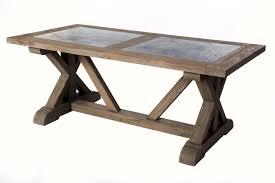 Stone Dining Room Table Stone Dining Room Table Dining Table Design Ideas Electoral7 Com
