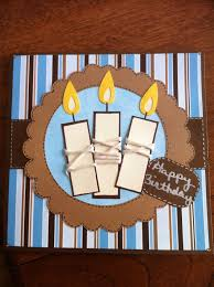handmade birthday wishes cards for brother with steps 6