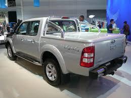2008 ford ranger information and photos zombiedrive