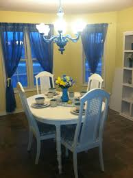 Yellow Dining Room Ideas Blue And Yellow Dining Room Ideas Dining Room Decor Ideas And
