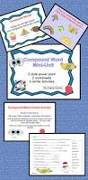 Tutoring Worksheets 73 Best Compound Words Images On Pinterest Compound Words