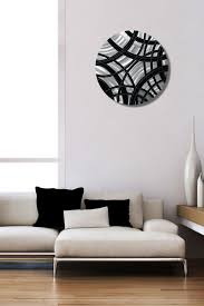 Contemporary Art Home Decor 34 Best Aluminum Wall Art Ideas Images On Pinterest Metal Walls
