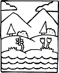 creation coloring pages 505859