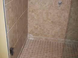 Bathroom Shower Base by Shower Shower Pan Repair Give Bathroom Shower Leaking U201a Ravishing