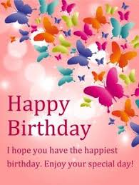 send free happy birthday card to loved ones on birthday