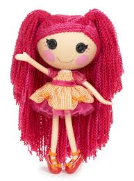 lalaloopsy loopy hair image loopy hair tippy tumblelina 02 jpg lalaloopsy land