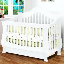 Designer Convertible Cribs Convertible Sleigh Bed Crib Designer Baby Cribs Bed Ideas