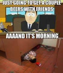Friends Funny Memes - beers with friends meme