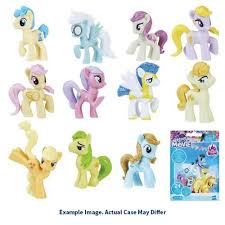My Little Pony Blind Packs My Little Pony Blind Bags Friendship Is Magic Movie Wave 21 U2013 Vnctoys