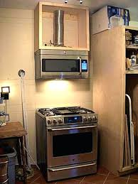 over the range microwave cabinet ideas above microwave cabinet over the range microwave cabinet with over