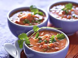 recette de cuisine pour l hiver 10 recettes légères pour l hiver bouchées de laitue au crabe