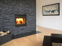 Rsf Wood Burning Fireplace Can Heat More Than Just One Room