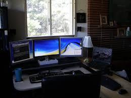 Programmer Desk Setup Top 96 Kick Ass Home Office Setups