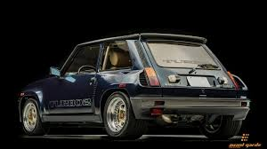 renault r5 turbo 1985 renault r5 evo turbo 2 stock 0090 for sale near portland