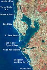 map of gulf coast florida map of central florida gulf coast deboomfotografie