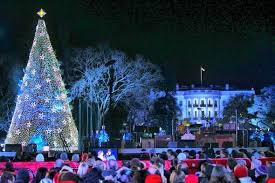 longoria to host 94th annual national tree lighting