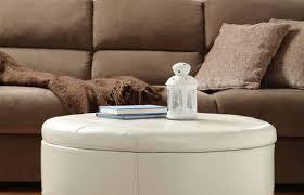 leather ottoman coffee table kijiji thesecretconsul com