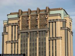 what is the best architecture style and why is it art deco