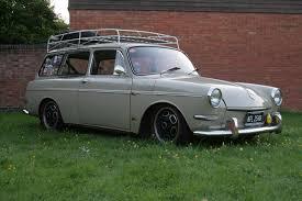 volkswagen squareback 1970 variant