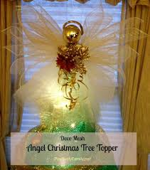Angel Christmas Tree Decorations Make by Best 25 Christmas Tree Angel Ideas On Pinterest Christmas Tree