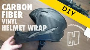 motocross helmet wraps carbon fiber vinyl helmet wrap youtube