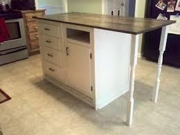 Kitchen Floor Cabinets Old Base Cabinets Repurposed To Kitchen Island Hometalk