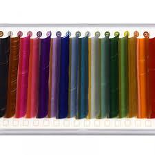 individual extensions wonderlash colour palette 0 15 c professional semi permanent