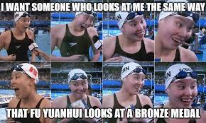 Meme Fu - fu yuanhui memes imgflip