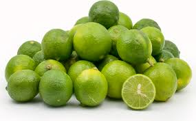 mexican key limes information recipes and facts