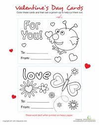 13 best valentine u0027s day worksheets and more images on pinterest