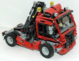 lego technic sets truck lego technic set 8436