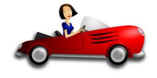 cartoon convertible car convertible car cliparts cliparts zone