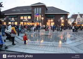 designer outlet in roermond evening shopping at mcarthur glen designer outlet center roermond