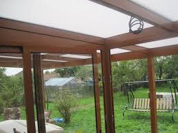 Polycarbonate Porch by Aluminium Porch And Extension Stara Tura Pifema S R O