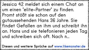chat sprüche 42 meldet sich einem chat an um einen elite partner zu