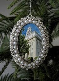 2x3 nauvoo temple ornament lds temple nauvoo
