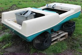 amphibious vehicle for sale imp amphibious vehicle item g5427 sold may 1 midwest au