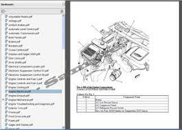 2003 cadillac escalade repair manual cadillac escalade service repair manual 2002 2006 automotive