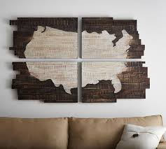wooden united states wall wall design ideas planked wooden wall usa brown stained